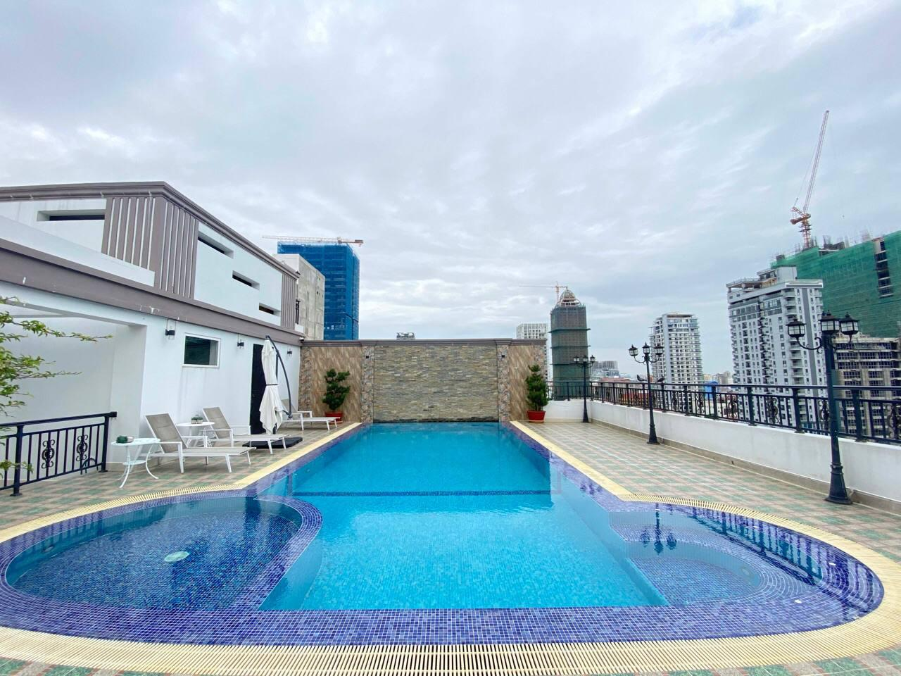 Very Large 2 Bedrooms ,155 Sqm