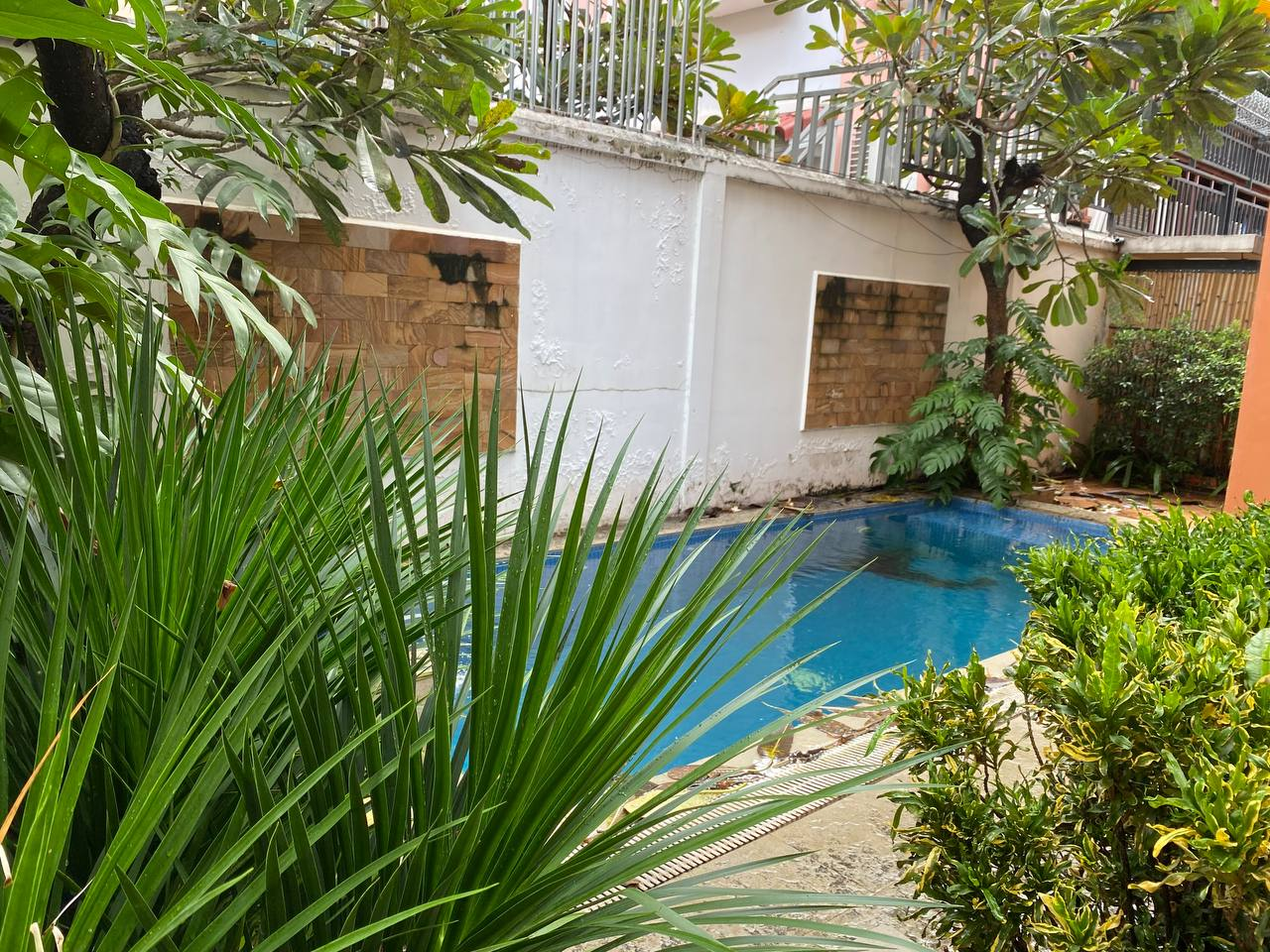 Villa 5 Bedrooms with swimming pool